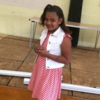 Profile picture of Alisha Barker